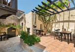 Location vacances Rhodes - Saint Michel Apartments-4