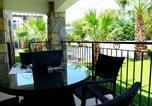Location vacances Yalıkavak - Mandalina Gardens-3