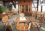 Location vacances Staufenberg - Gaststätte Wicke-3