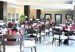 Hôtel Gorontalo - Maqna Hotel by Prasanthi-2