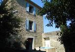 Location vacances Villemoustaussou - La Maison d'Oc-2
