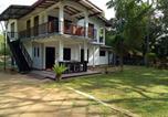 Villages vacances Anuradhapura - Miyonra Rest-1