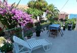 Location vacances Seget Vranjica - Apartment Seget Vranjica 4-1