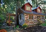 Location vacances Provo - Storybook Stone Cottage change naaame-1
