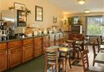 Hôtel Brookville - Mayfield Inn Clarion-2