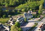 Location vacances Montreuil-Bellay - Grand Gîte de l'Ancien Presbytère-2