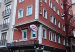 Hôtel Keçihatun - Hotel Nayla-3