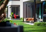 Hôtel Skhirat - Villa Diyafa Boutique Hotel & Spa-1