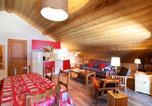 Location vacances Hauteluce - Mont Blanc Lodge Hauteluce-2