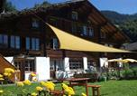 Location vacances Hasliberg - Ferienwohnung Sternen-4