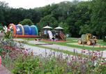 Camping avec Club enfants / Top famille Audinghen - Château du Gandspette-1