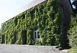 Location vacances Vessey - Le Bois Bourdin-3