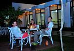 Location vacances Anuradhapura - Melbourne Tourist Rest-4