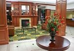 Hôtel Independence - Hilton Garden Inn Bartlesville-3