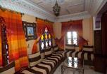 Location vacances Chefchaouen - Guest House Bakkali-4