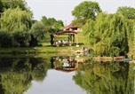 Location vacances Graye-et-Charnay - Les Chênes Cornus-2