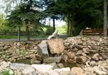 Location vacances Hroznetín - Evropské Centrum Přírodních Pivních Lázní-4