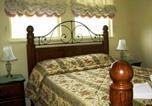 Location vacances Pemberton - Mossbrook Country Estate Bed & Breakfast-4