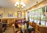 Hôtel Shrewsbury - Prince Rupert Hotel-2
