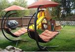 Location vacances Invermere - Ypc Fitness & Accomodations-2