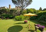 Hôtel Ronciglione - Etruscan Garden-1
