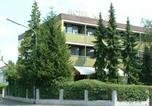 Hôtel Obertshausen - Hotel Koch Maingau-1