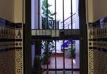 Location vacances Arcos de la Frontera - Casa Lomas-1
