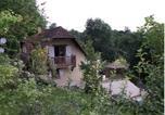 Location vacances Acquigny - Gite Le Grillon-3