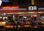 Hôtel İçmeler - Ida Hotel-2