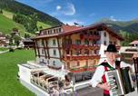 Hôtel Gerlos - Hotel Gerloserhof-1
