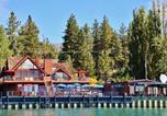 Location vacances Tahoe Vista - #4-5 Tahoe Vista Inn #75197 Condo-2
