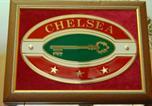 Hôtel Venaria Reale - Hotel Chelsea-4