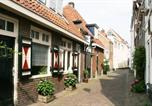 Location vacances Amersfoort - City Center Apartment-2