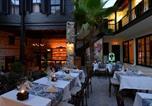 Hôtel Tuzcular - Agatha Lodge & More-3