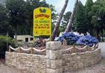 Camping avec Club enfants / Top famille La Forêt-Fouesnant - Camping Les Myrtilles-1