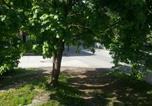 Location vacances Tartu - Livonia Apartments Filosoofi-3