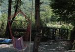Camping Korčula - Bungalovi Enco Boračko jezero-3