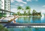 Location vacances Senai - D'Inspire By Ksl Resort-4