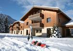 Location vacances Sixt-Fer-à-Cheval - Apartment Samoëns Ii-4