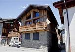 Location vacances Saint-Bon-Tarentaise - Chalet Idaho-1