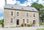 Location vacances Sourdeval - Holiday home St.Clement Rancoudray Gh-1125-2