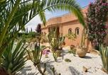 Villages vacances Aït Ourir - Villa Dinari-3