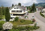 Hôtel Amden - Hotel-Restaurant Sternen