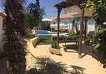 Hôtel Ricote - Villa Andalucia Murcia-3
