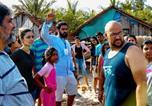 Camping Mahabaleshwar - Sea Facing Courtyard Camping-3