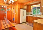 Location vacances Chelan - Icicle River Haus-2