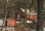 Location vacances Oskarshamn - Trollskogen-2