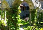 Location vacances Arlebosc - L'Ancien Couvent de Nozières-4