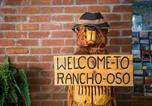Villages vacances Santa Barbara - Rancho Oso Cabin 1-3