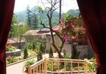 Hôtel Sả Pả - Sa Pa Accommodation-3